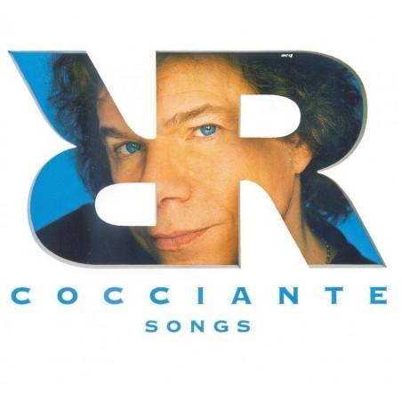 CD Riccardo Cocciante- song
