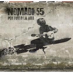 CD NOMADI 55 PER TUTTA LA VITA 8032732277520