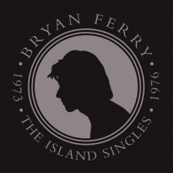 LP Bryan FerryTHE ISLAND SINGLES 1973-1976 (RSD 2016) 602547610607