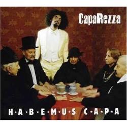 CD Caparezza - Habemus Capa 094635794809