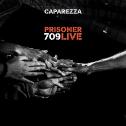 Caparezza - Prisoner 709 Live (2 Cd+Dvd) - Audio Cd