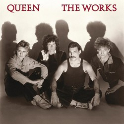 Queen - The Works 602547202789