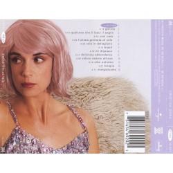 CD Cristina Donà- nido