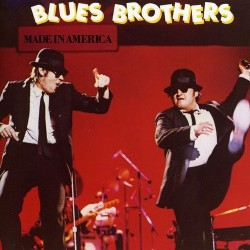 The Blues Brothers - Made in America 0075678278921