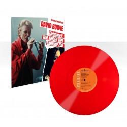 LP David Bowie - Christiane F Wir Kinder Wom Bahnhof Zoo I Ragazzi dello zoo di Berlino