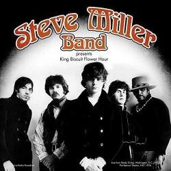 Steve Miller Band - Presents King Biscuit Flower Hour VINYL NUEVO