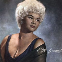 Etta James - Etta James - Vinile