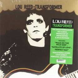 """LP Lou Reed - Transformer - Vinile 12"""" LIMITED 889853490318"""