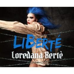 LOREDANA BERTE' Liberte' CD