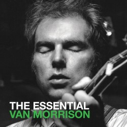 THE ESSENTIAL VAN MORRISON CD AUDIO 0888751417120 SONY MUSIC