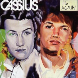 CD Cassius- 15 again