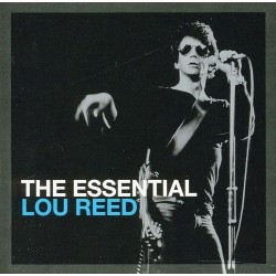 Reed, Lou - The Essential Lou Reed NEW CD 886979689121