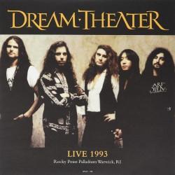 Dream Theatre Live At Rocky Point Warwick 1993 180gm vinyl 2 LP