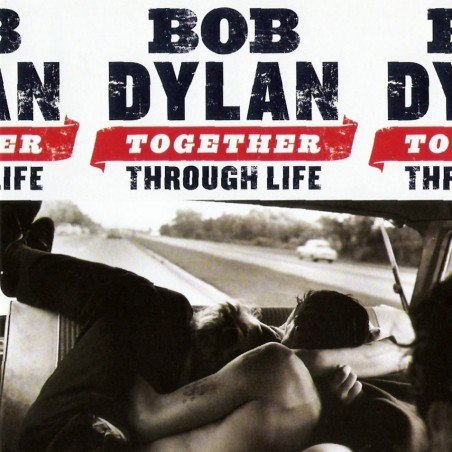 CD Bob Dylan- together through life