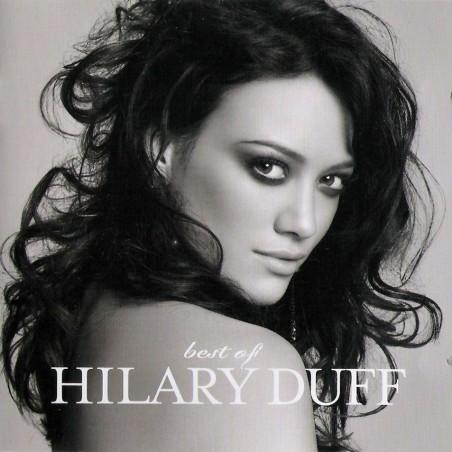 CD Hilary Duff- best of