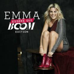 CD EMMA ESSERE QUI BOOM EDITION + RIVISTA E INEDITI