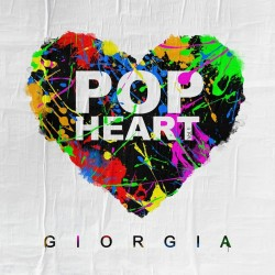 CD GIORGIA POP HEART 0190758997629