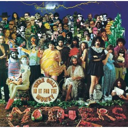 LP FRANK ZAPPA WE'RE ONLY...