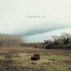 CD LOVECATS - LOVECATS EP...