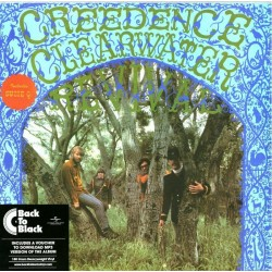 LP CREEDENCE CLEARWATER REVIVAL 025218451215