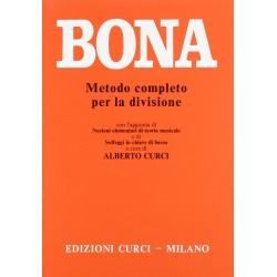 Libro BONA Metodo completo...