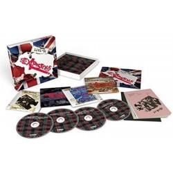CD SEX PISTOLS LIVE '76 4...