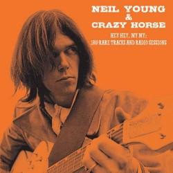 LP Neil Young & Crazy Horse...