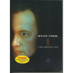 DVD STAR TREK FAN COLLECTION