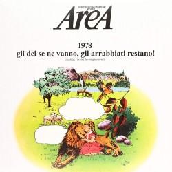 LP AREA 1978 GLI DEI SE NE...