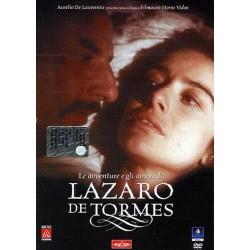DVD LAZARO DE TORMES Le...