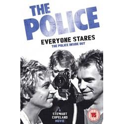DVD Police - Everyone...
