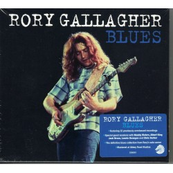 CD GALLAGHER RORY BLUES 3CD...