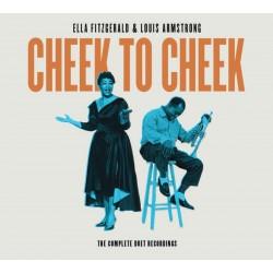 CD Ella Fitzgerald/Louis...