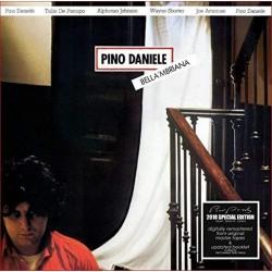 CD PINO DANIELE BELLA 'MBRIANA 2018 SPECIAL EDITION 5054197767227