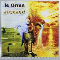 CD LE ORME ELEMENTI