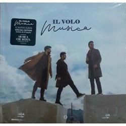 CD Il Volo - Musica - +...