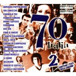CD 70 ITALIA VOL.2