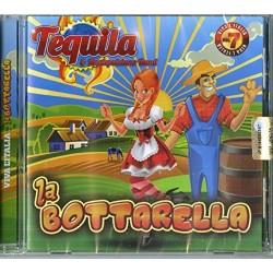 CD TEQUILA E MONTEPULCIANO BAND VIVA L'ITALIA VOL.7 9803014533370