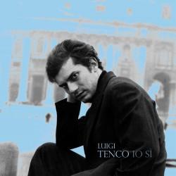 LP LUIGI TENCO - IO SI' - EP LIMITED EDITION