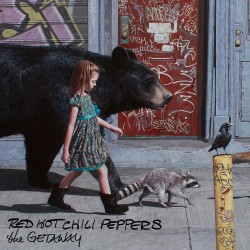 CD Red Hot Chili Peppers ‎–...