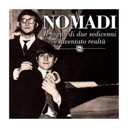 CD Nomadi - Il sogno di due...