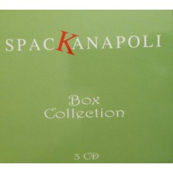 CD SPACKANAPOLI, BOX COLLECTION