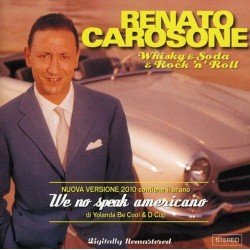 CD RENATO CAROSONE WHISKY E...