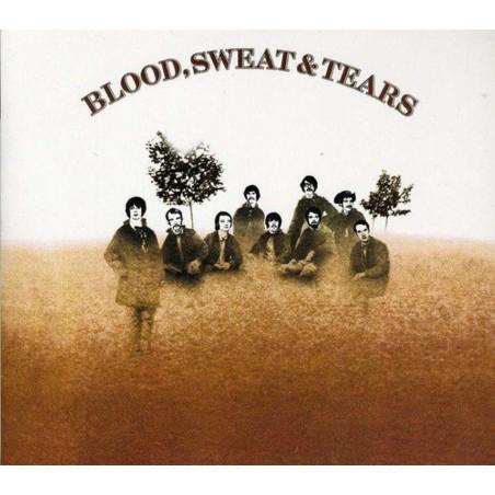 cd blood, sweat & tears