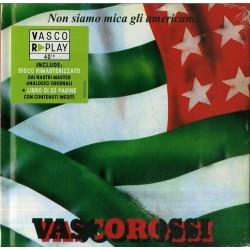 CD VASCO ROSSI - NON SIAMO...