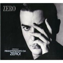 CD Zero Renato Zero 2CD...