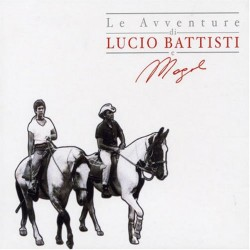 CD Lucio Battisti e Mogol -...