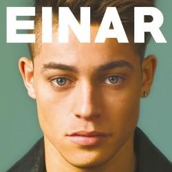 CD Einar - Amici 2018  NUOVO