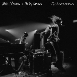 CD Neil Young & Stray...