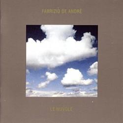 CD Fabrizio De Andre' - Le...